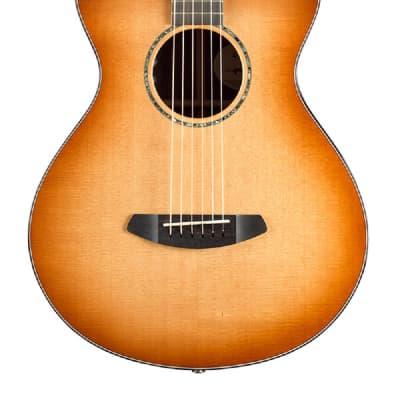 Breedlove Premier Concertina Copper E Acoustic Electric Guitar. Sitka-EI Rosewood