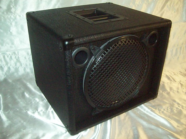 earcandy sovereign bass guitar amp speaker cab 1x12 500 watts reverb. Black Bedroom Furniture Sets. Home Design Ideas