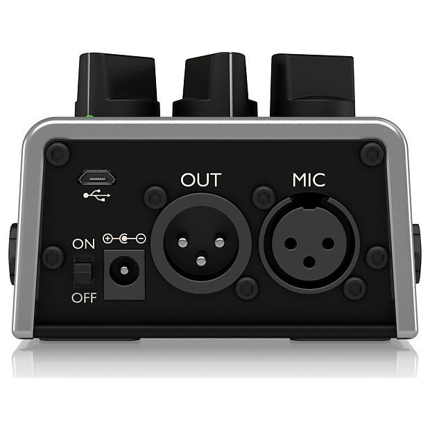 tc electronic talkbox synth guitar vocal effects pedal reverb. Black Bedroom Furniture Sets. Home Design Ideas