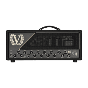 Victory Amps V100 Handwired 100-Watt Guitar Head