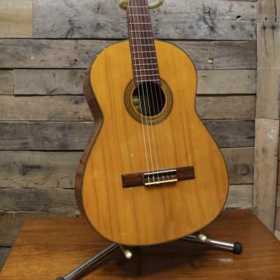 Conn Vintage C-100 Classical Acoustic Guitar - MIJ for sale