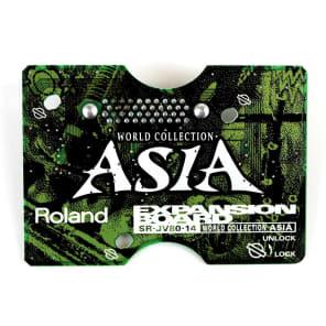 Roland SR-JV80-14 Asia Expansion Board