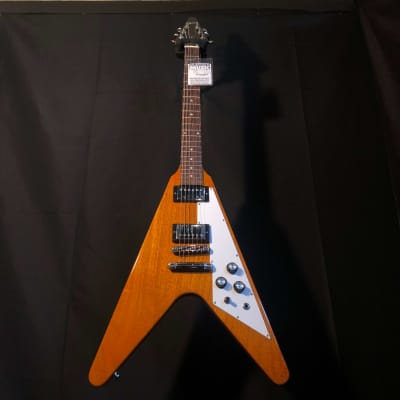Gibson Flying V Antique Natural for sale
