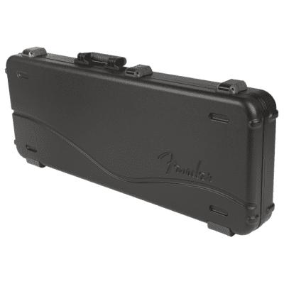 Fender Deluxe Molded Hardshell Case for Stratocaster / Telecaster