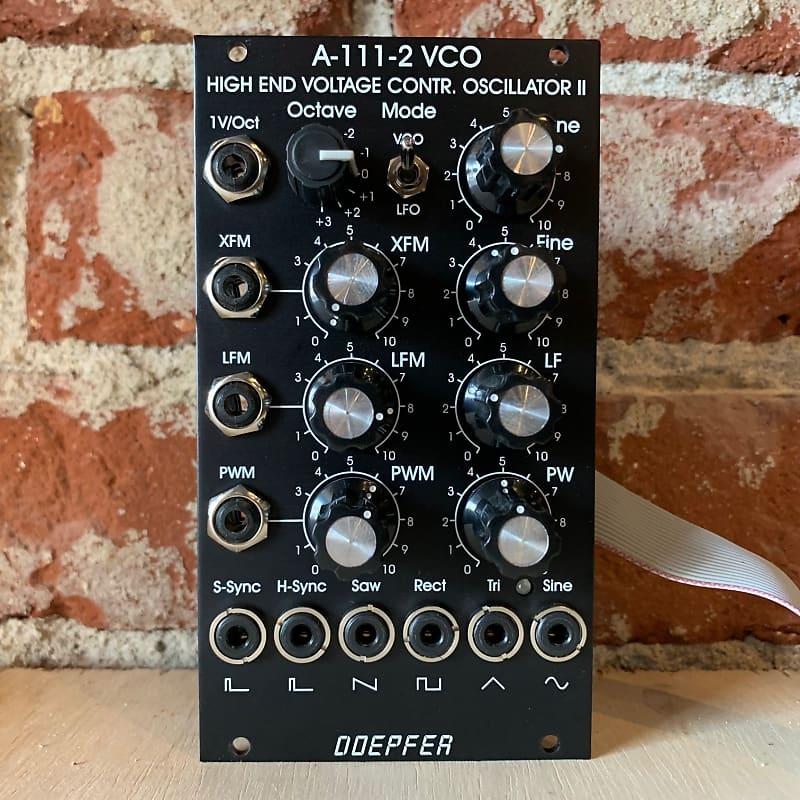 Doepfer A-111-2V