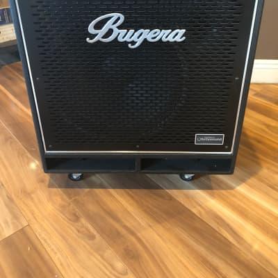 "Bugera BN115TS 2000W Bass Cabinet-1x15"" Speaker"