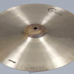 "Dream Cymbals ECR16 16"" Energy Crash"