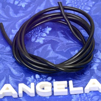 3 Feet Of Lindy Fralin Gavitt USA 4 Conductor Wire For Humbucking Pickups By Fralin, Gibson Etc image