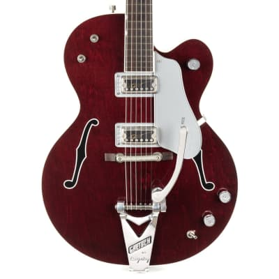 Used Gretsch G6119-1962 HT Tennessee Rose Burgundy 2005