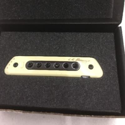 LR Baggs M80 Acoustic Soundhole Pickup / never installed!