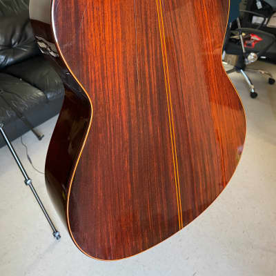 Ramirez Clase 1a 1978 Cedar - fantastic condition from the Ramirez glory days for sale