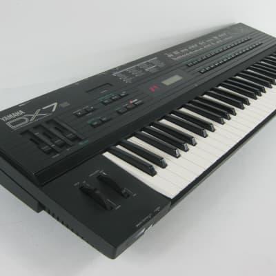 Yamaha DX7 | Sound Programming