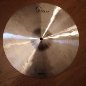 """Dream Cymbals 13"""" Contact Series Hi-Hat Cymbal (Top)"""