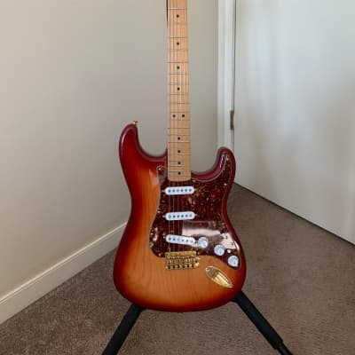 Fender FSR Deluxe Player's Stratocaster 2006 for sale
