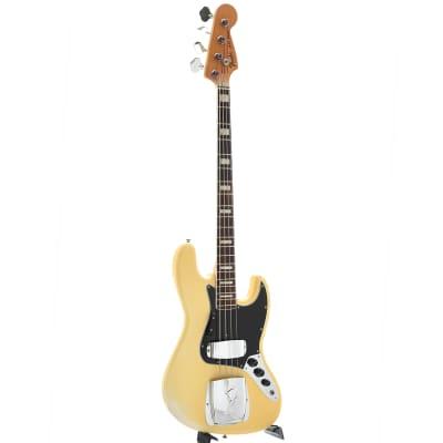 Fender Jazz Bass 3-Bolt 1974 - 1983