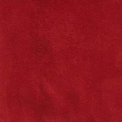 """Custom Built 4"""" Acoustic Sound Panels BASS TRAPS - 24"""" x 48"""" x 4"""" / Microsuede / Red"""