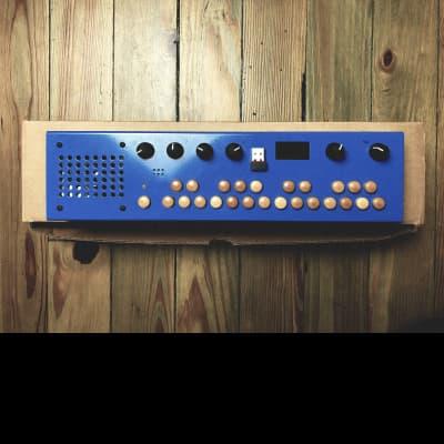 Critter & Guitari Organelle M 2018 Blue