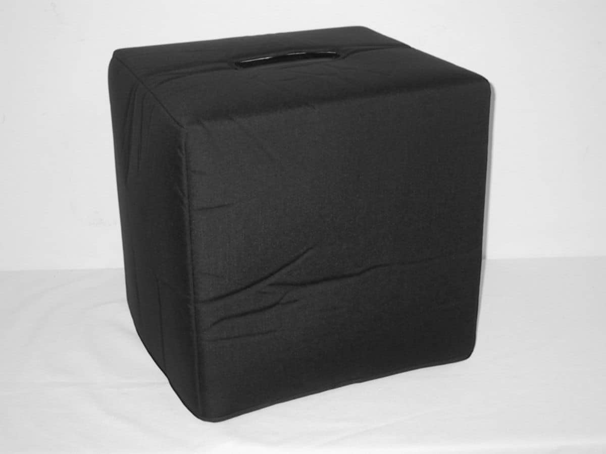 tuki padded amp cover for ampeg b200r 1x15 bass combo reverb. Black Bedroom Furniture Sets. Home Design Ideas