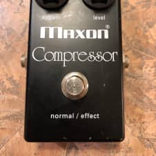 Maxon Compressor CP101 Black