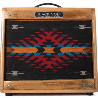 """Black Volt Crazy Horse 30-Watt 1x12"""" Guitar Combo"""