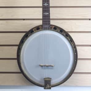 Paramount Aristocrat Plectrum 4-String Banjo, 1928 for sale