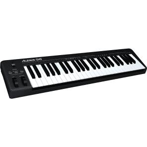 Alesis Q49 USB/MIDI Keyboard Controller Regular