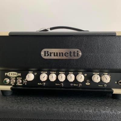 Brunetti  Pleximan tube head plexi for sale