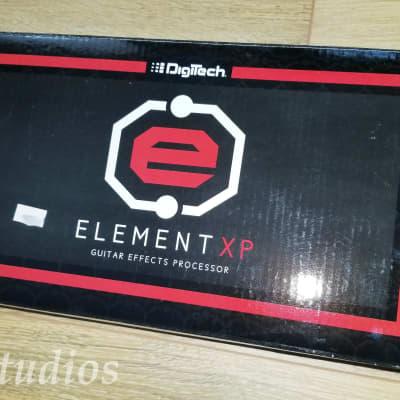 DigiTech Element XP - New Open Box!