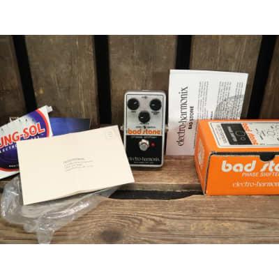 Electro Harmonix EHX Bad Stone phaser for sale