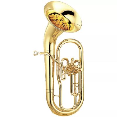 Yamaha YEP-211 Standard Bell Front Euphonium