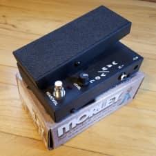 Morley Mini Wah Volume Pedal MWV