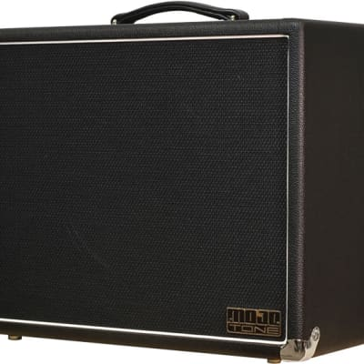 Mojotone Select 1x12 Extension LOADED w/ Black Beauty Alnico for sale