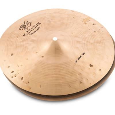 """Zildjian 14"""" K Constantinople Hi-Hat Cymbals (Pair)"""