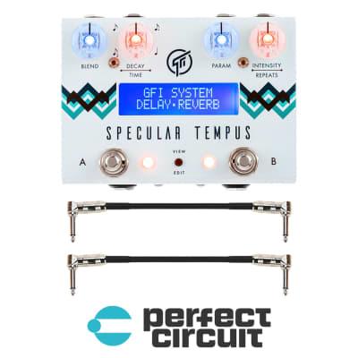 GFI Specular Tempus Reverb + Delay