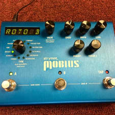 Strymon Mobius ~Free Ship~