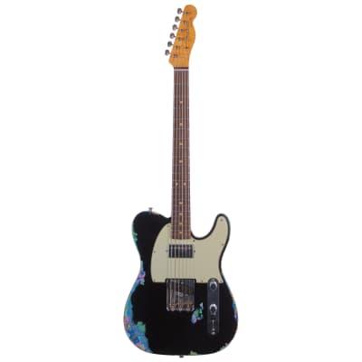 Fender Custom Shop '60s Reissue Telecaster Custom Relic