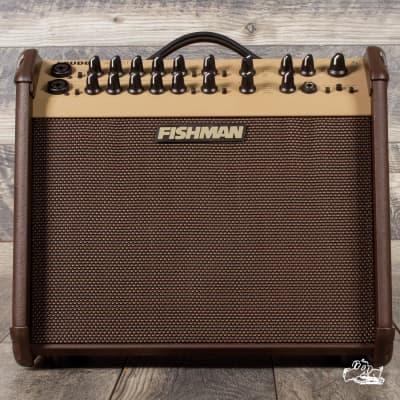 Pre-Owned 2017 Fishman Loudbox Artist Amplifier for sale