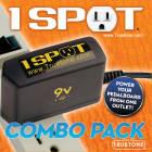 Truetone 1 SPOT NW1CP2-US Power Supply Combo Pack image