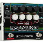 Electro-Harmonix Battalion Bass Preamp & DI image
