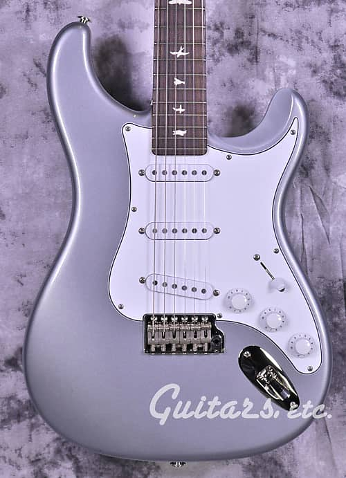 Prs John Mayer Silver Sky Tungsten Guitars Etc Reverb