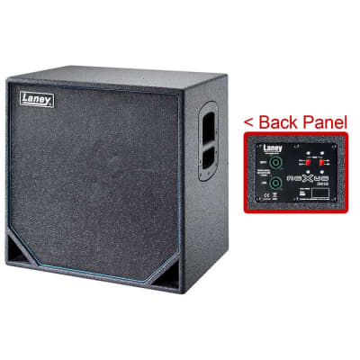 Laney N410 - Diffusore 4x10'' - 600w for sale