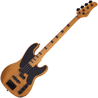SCHECTER Model-T Session AGED NATURAL SATIN for sale