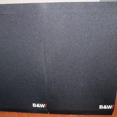 B&W DM 100 i SPEAKERS