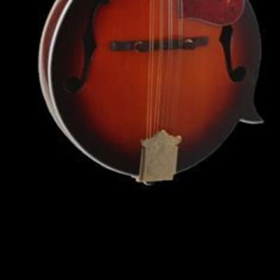ARIA AM-40  Scroll Top All Solid Mandolin for sale
