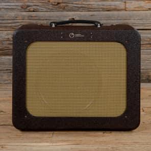 "Carstens Amplification Blue Sky 8-Watt 1x12"" Guitar Combo"