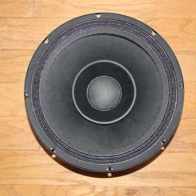 """Eden 12"""" Inch EX112 EC1260F-8 Speaker 8ohm 300 Watts Discontinued Hard To Find"""
