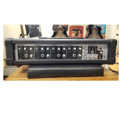 Rockville RPM45 4 Channel Powered Mixer (used)