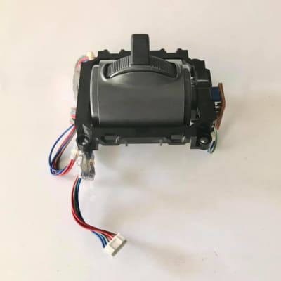 Korg N364 N264  Joystick Assembly with wiring.