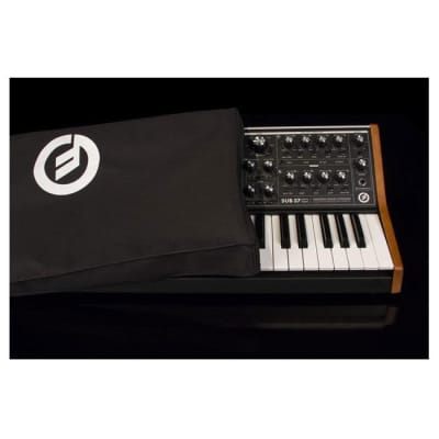 Moog Sub 37 / Subsequent 37 Dust cover