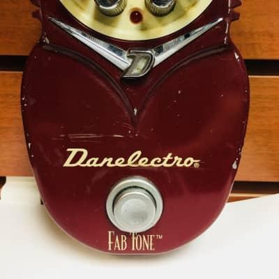Danelectro fabtone for sale